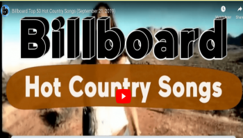 top country songs september 2019